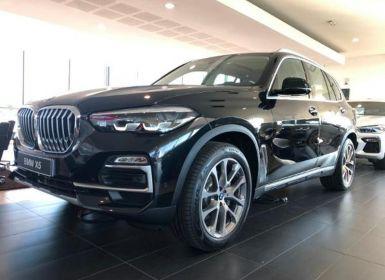 Achat BMW X5 xDrive30dA 265ch xLine Neuf