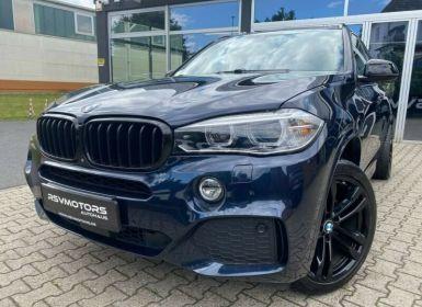 BMW X5 xDrive35i M-PACK/PANORAMA/KAMERA/R20/PACK-SHADOW / 1er Main / Bluetooth / GPS / Ordinateur de bord / Toit Panoramique / Garantie 12 mois  Occasion