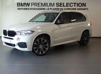 Achat BMW X5 xDrive35iA 306ch M Sport Occasion