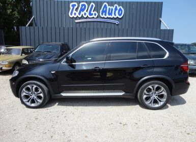 Vente BMW X5 XDRIVE40DA 306CH EXCLUSIVE Occasion