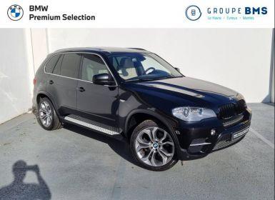 Vente BMW X5 xDrive40dA 306ch Exclusive Occasion