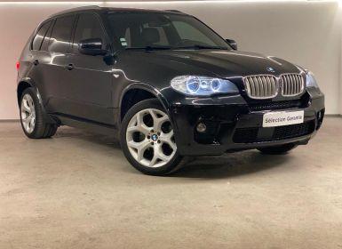 Vente BMW X5 xDrive40dA 306ch M Sport Occasion