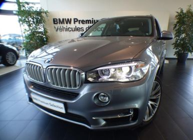 Voiture BMW X5 xDrive40dA 313ch Exclusive Occasion