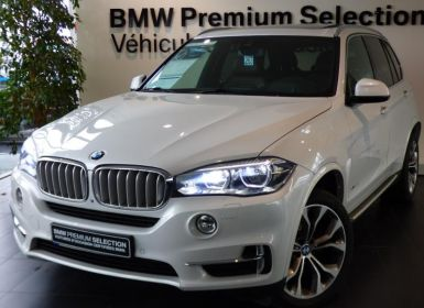 Vente BMW X5 xDrive40dA 313ch Exclusive Occasion