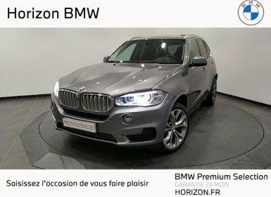Achat BMW X5 xDrive40dA 313ch Exclusive Occasion