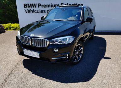 Vente BMW X5 xDrive40dA 313ch Exclusive 21cv Occasion
