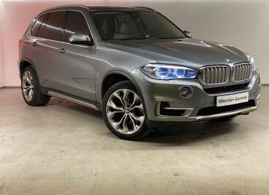 Achat BMW X5 xDrive40dA 313ch Lounge Plus Occasion
