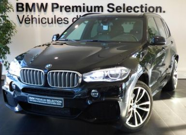 BMW X5 xDrive40dA 313ch M Sport Occasion