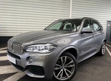 Achat BMW X5 xDrive40dA 313ch M Sport Occasion