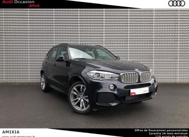 Vente BMW X5 xDrive40dA 313ch M Sport 21cv Occasion