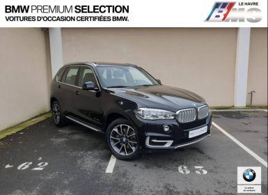 Achat BMW X5 xDrive40dA 313ch xLine Occasion