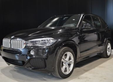 Vente BMW X5 xDrive40e 313 ch hybride Pack M !! 15.500 km !! Occasion