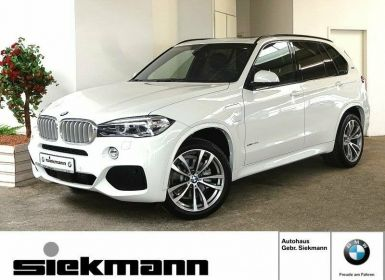 Vente BMW X5 xDrive40e iPerformance Occasion