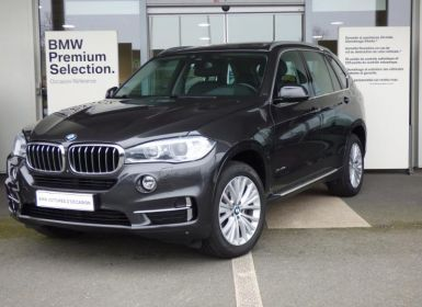 Voiture BMW X5 xDrive40eA 313ch Exclusive Occasion