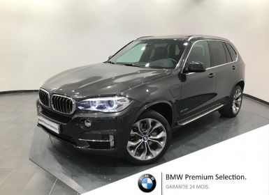 Achat BMW X5 xDrive40eA 313ch Exclusive Occasion