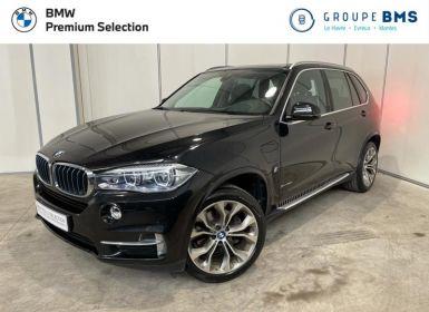 Vente BMW X5 xDrive40eA 313ch Exclusive Occasion