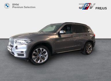 BMW X5 xDrive40eA 313ch Lounge Plus