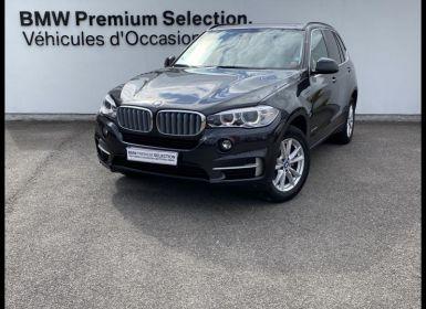 Vente BMW X5 xDrive40eA 313ch Lounge Plus Occasion