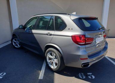 Vente BMW X5 xDrive40eA 313ch M Sport Occasion