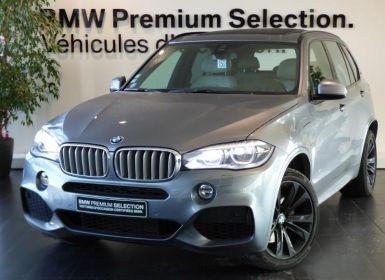 Achat BMW X5 xDrive40eA 313ch M Sport Occasion