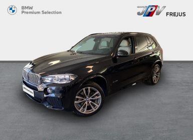 BMW X5 xDrive40eA 313ch M Sport