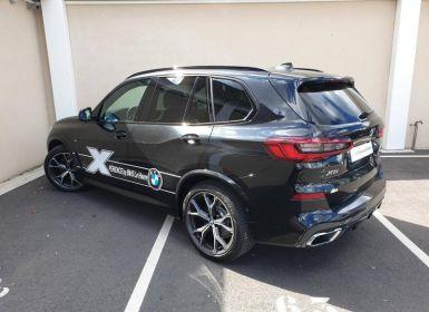 Vente BMW X5 xDrive40iA 340ch M Sport Occasion
