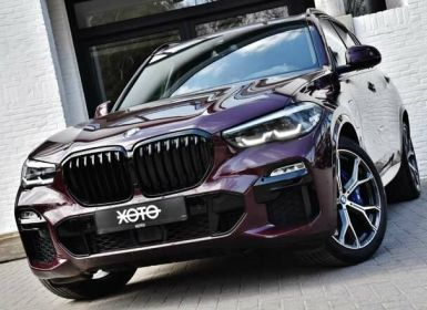 Vente BMW X5 XDRIVE45E AS M PACK Occasion