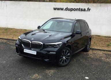 Acheter BMW X5 xDrive45eA 394ch M Sport Occasion