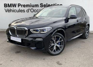 Achat BMW X5 xDrive45eA 394ch M Sport 17cv Occasion