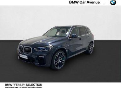 Vente BMW X5 xDrive45eA 394ch M Sport 17cv Occasion