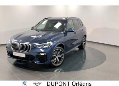 BMW X5 xDrive45eA 394ch xLine 17cv Occasion