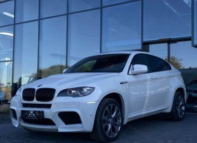 Achat BMW X6 # X6 M Akrapovic Occasion