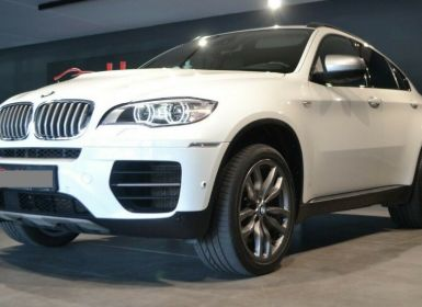 Voiture BMW X6 (2) M50DA 381 (07/2012) 5 places. Occasion