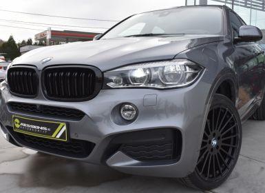 BMW X6 3.0 dAS Xdrive M-Pack