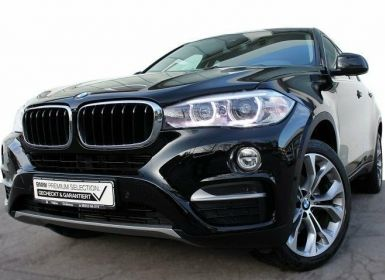 BMW X6 30d  Occasion