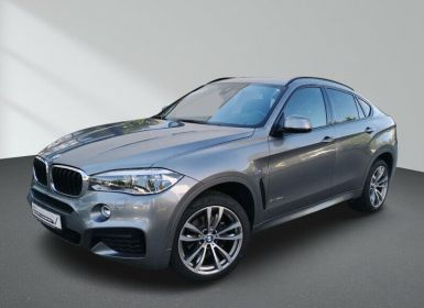 BMW X6 30d Pack M Occasion