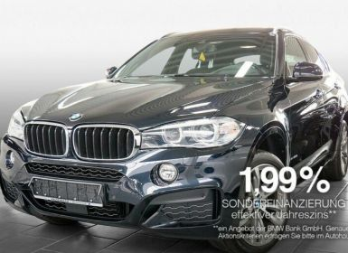 Vente BMW X6 30d Pack M Occasion