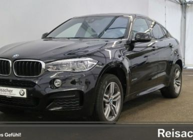 Achat BMW X6 30d Pack M Occasion