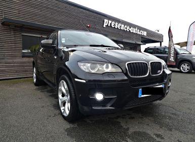 Vente BMW X6 30D XDRIVE PACK M SPORT BVA Occasion