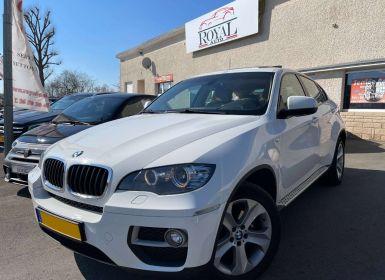 Vente BMW X6 3.0dA X-DRIVE NAVI XENON CAMERA CUIR Occasion