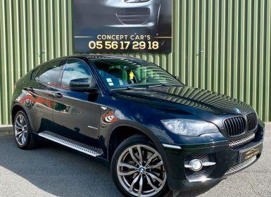 Vente BMW X6 35 d 3.0 d xDrive 286 cv PACK M FRANCAIS ET SUIVIE Occasion