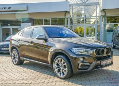 Vente BMW X6 40d Occasion