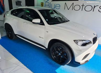 Vente BMW X6 40D Luxe M-Sport performance Occasion