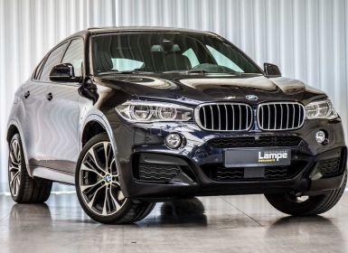 Vente BMW X6 40d M Sport Individual ACC Carbon Pack Trekhaak Occasion