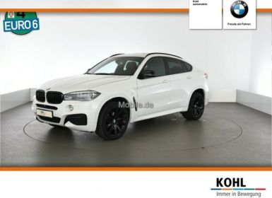 Achat BMW X6 40d Pack M Occasion