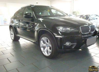 Achat BMW X6 BMW X6 xDrive30d 245cv GPS Cuir Xénon Toit ouvrant Occasion