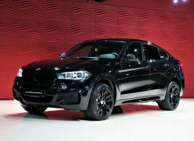 Vente BMW X6 BMW X6 xDrive30d 258 ch M Sport A/Harman Kardon/GPS/Garantie12 Mois Occasion