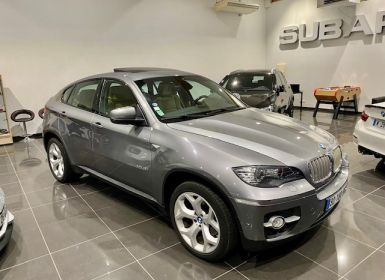 Vente BMW X6 (E71) (2) XDRIVE40DA 306 EXCLUSIVE Occasion