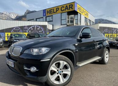 Vente BMW X6 (E71) 3.0DA 235CH EXCLUSIVE Occasion