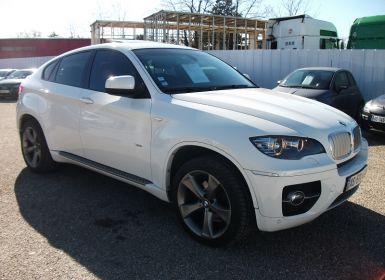 Achat BMW X6 (E71) 3.0DA 235CH LUXE Occasion